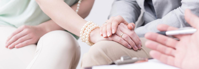 psychoterapia dla par