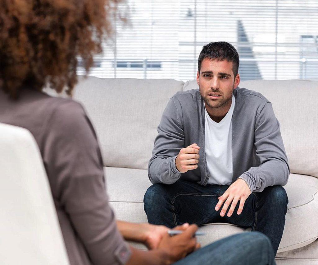 Psychoterapia. W czym może pomóc i dlaczego warto jej spróbować?