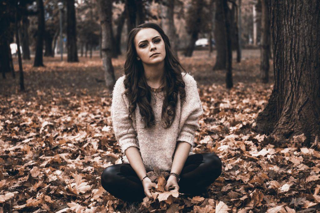 Jak leczyć depresję i nerwicę naturalnymi sposobami i osiągnąć życiową równowagę