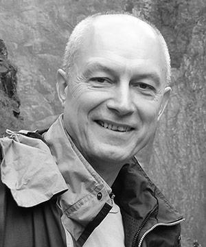 psychoterapeuta Zdzisław Kolmaga
